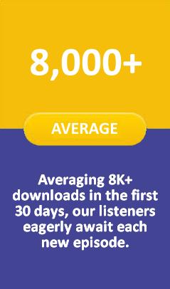 Average downloads