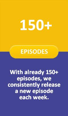 Number of episodes